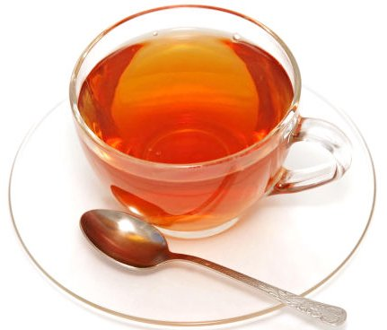 Tea Can Reduce Heart Attack Risk