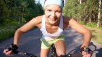 weight loss by cycling