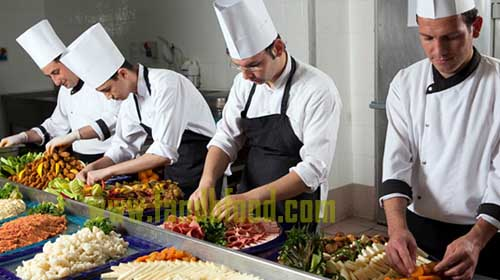 What are the Hottest Trends in the Catering Industry?