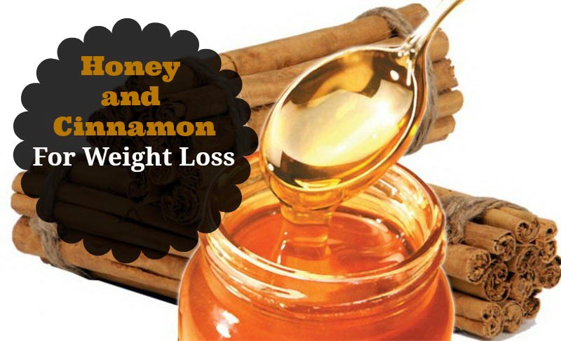 Cinnamon and Honey for Weight Loss | Weight Loss Tips