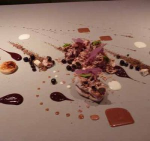 Alinea restaurant is best restaurants in Chicago