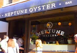 Neptune Oyster Restaurant is Best Restaurants in Boston