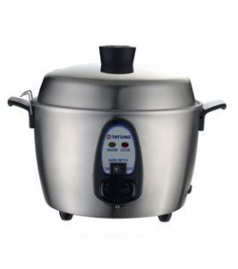 best tatung rice cooker 5